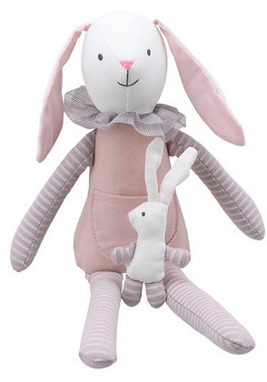 Wilberry Families Rabbit Pink