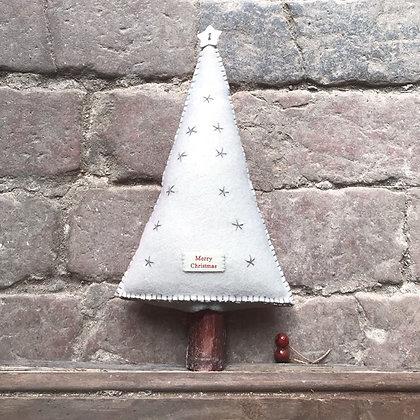 East of India Felt Christmas Tree