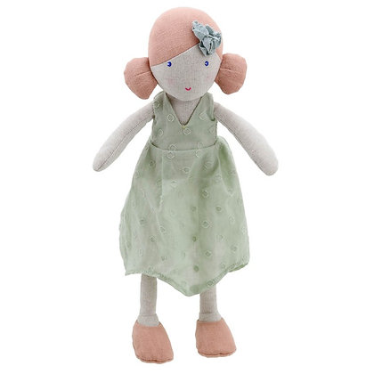 "Wilberry Doll ""Sally"""