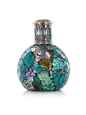 Ashleigh & Burwood Fragrance Lamp 'Peacock Feather'