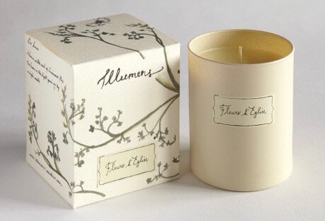 Illumens Scented Candle