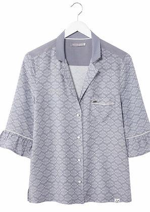 Pretty You Romance Pyjama Shirt