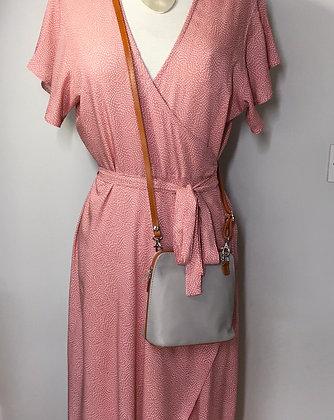 Sarta Wrap Dress