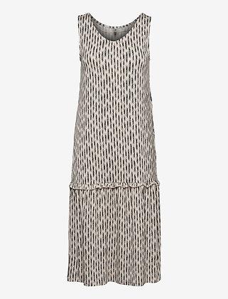 Soyaconcept Marica patterned Dress