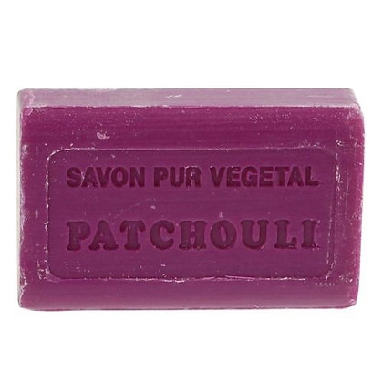 Grand Illusions Soap Patchouli