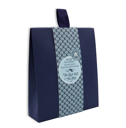 The sea shed Sweet mulberry Gift Bag