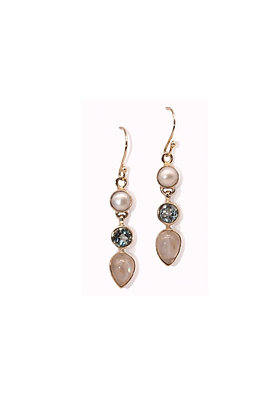 Gem Bazaar Earrings