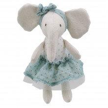 Wilberry Mini Girl Elephant