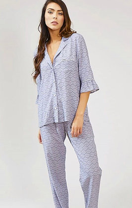 Pretty You Romance Pyjama Trousers