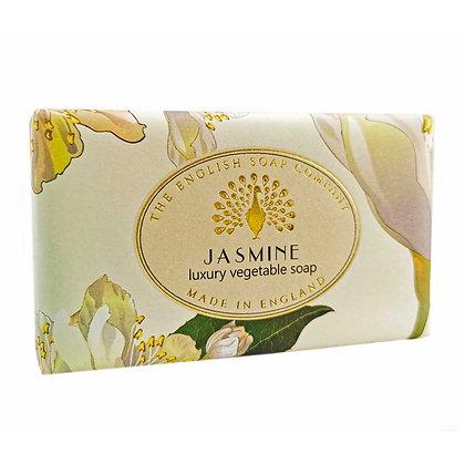 English Soap Company - Jasmine Soap