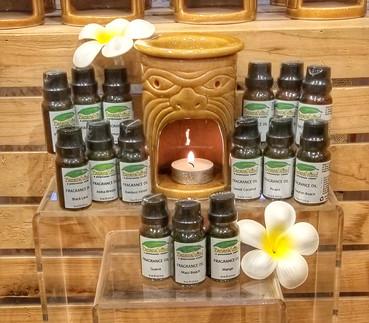 Hawaiian Fragrance Oils