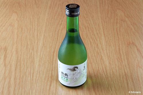 川鶴 艶鶴 純米酒