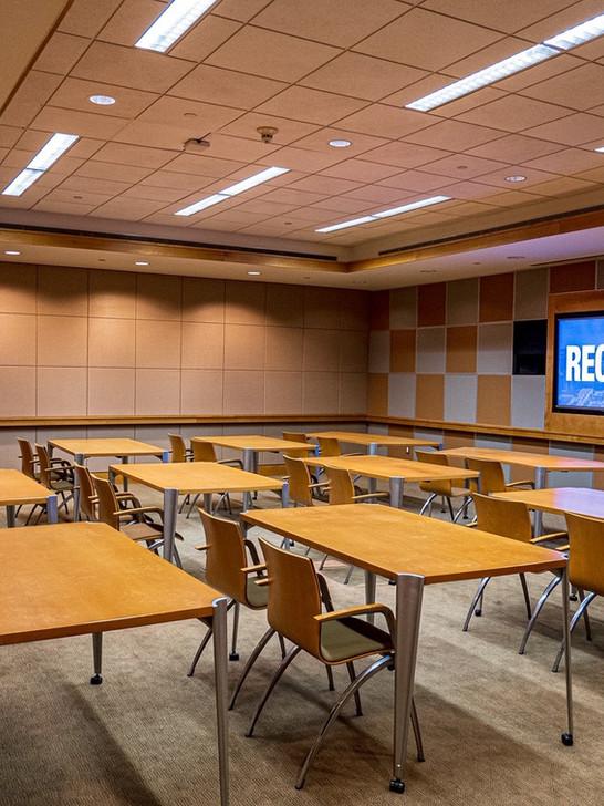 360 Hamilton Avenue - Teamroom