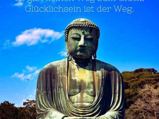 Wie kann Buddha und The Secret im MLM helfen?