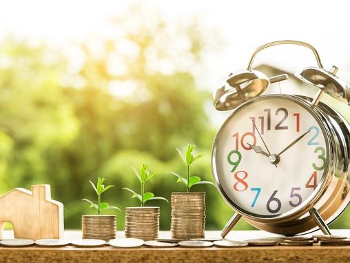 Was bedeutet finanzielle Freiheit?