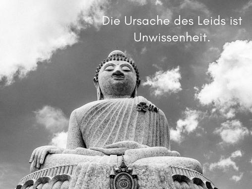20 inspirierende Sätze von Buddha, die dich im Network weiterbringen.