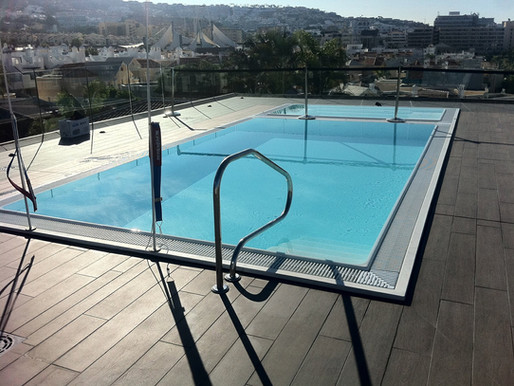 10 Formas de tener una piscina energéticamente eficiente