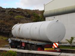 cisternas para enterrar-