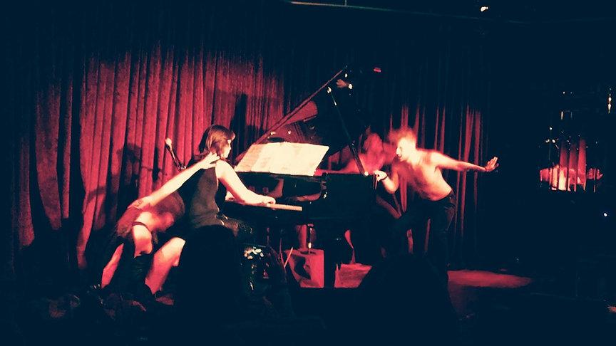 That Piano Girl Kat - Kathryn Lounsberry