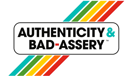 Bad-Assery & Authenticity - Kathryn Lounsberry