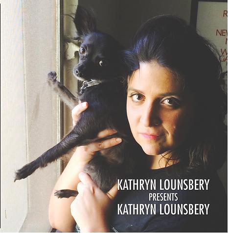 Kathryn Lounsberry presents Kathryn Lounsberry