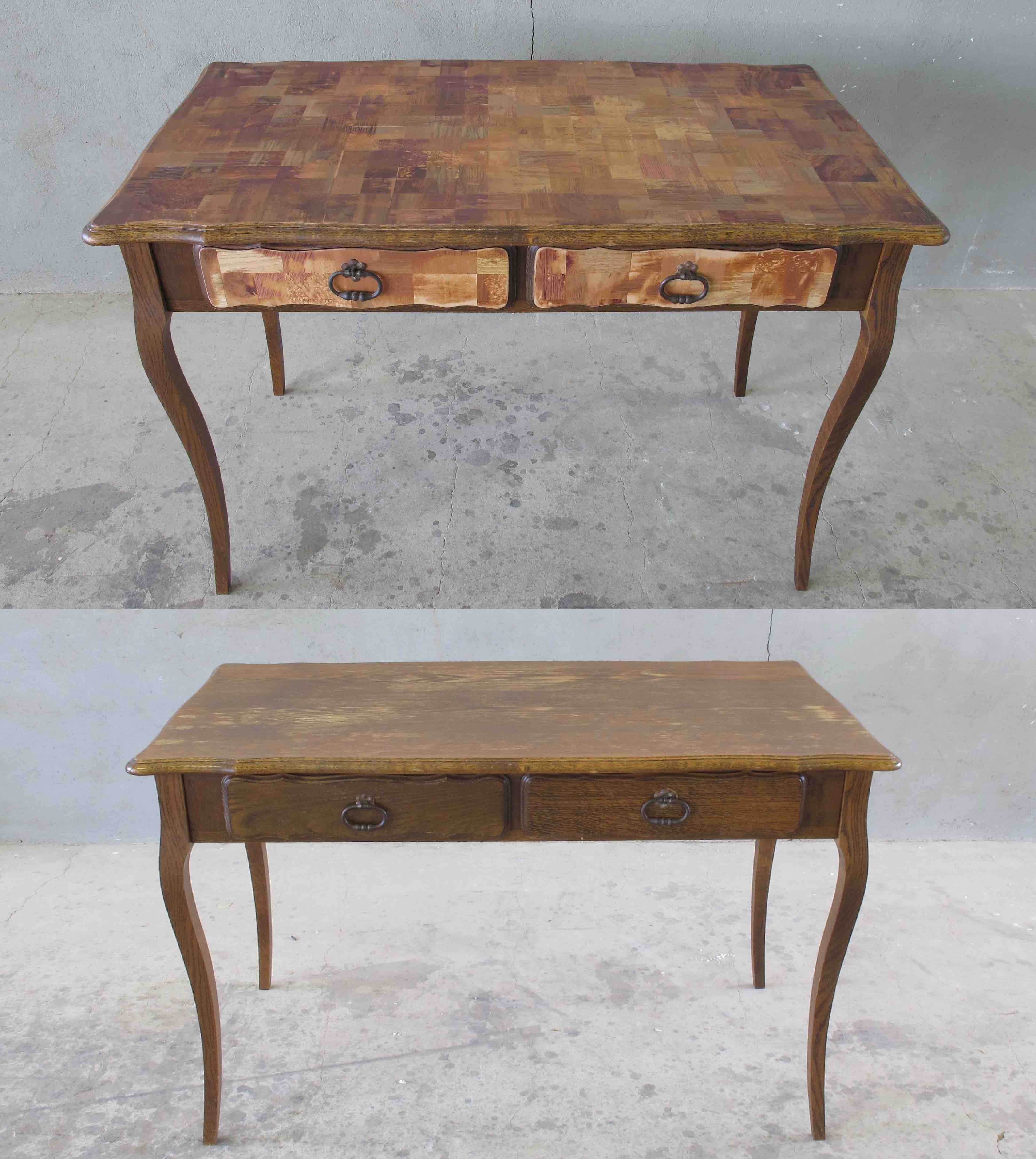 Table -005-