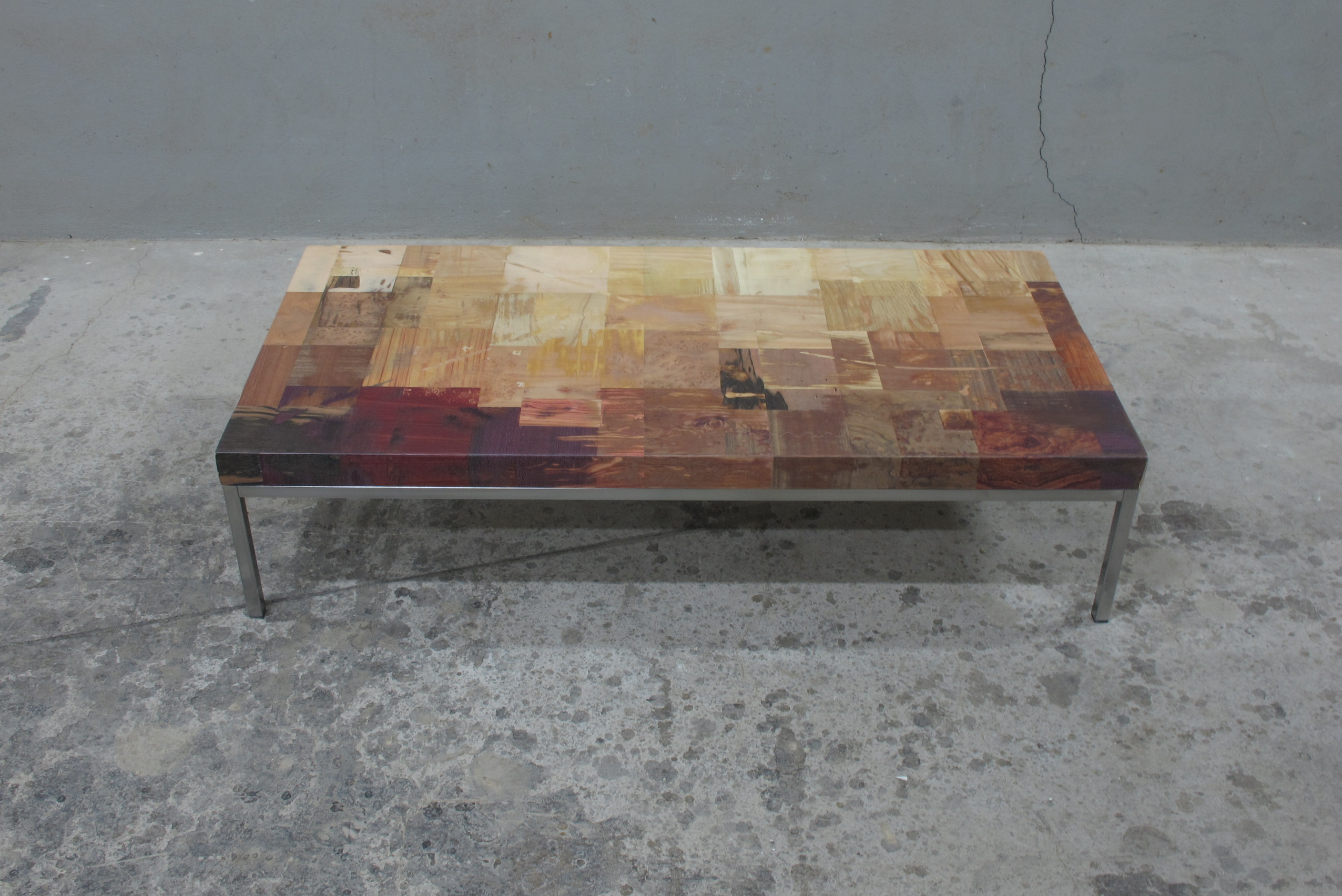 Table basse 007