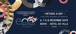 Essences&Matières Reims