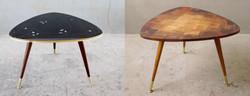 Table tripode des années 60 -017-