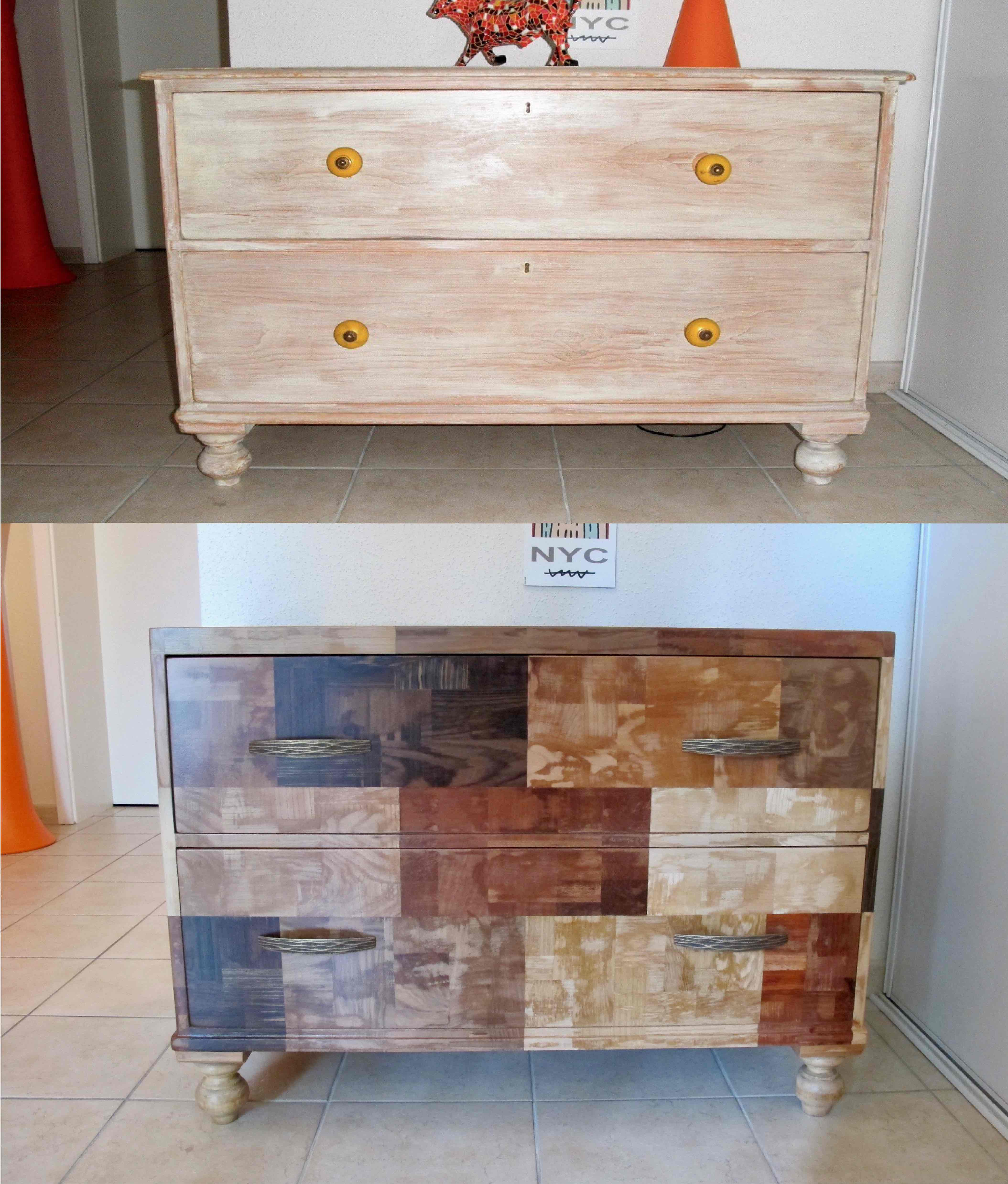 Commode 021