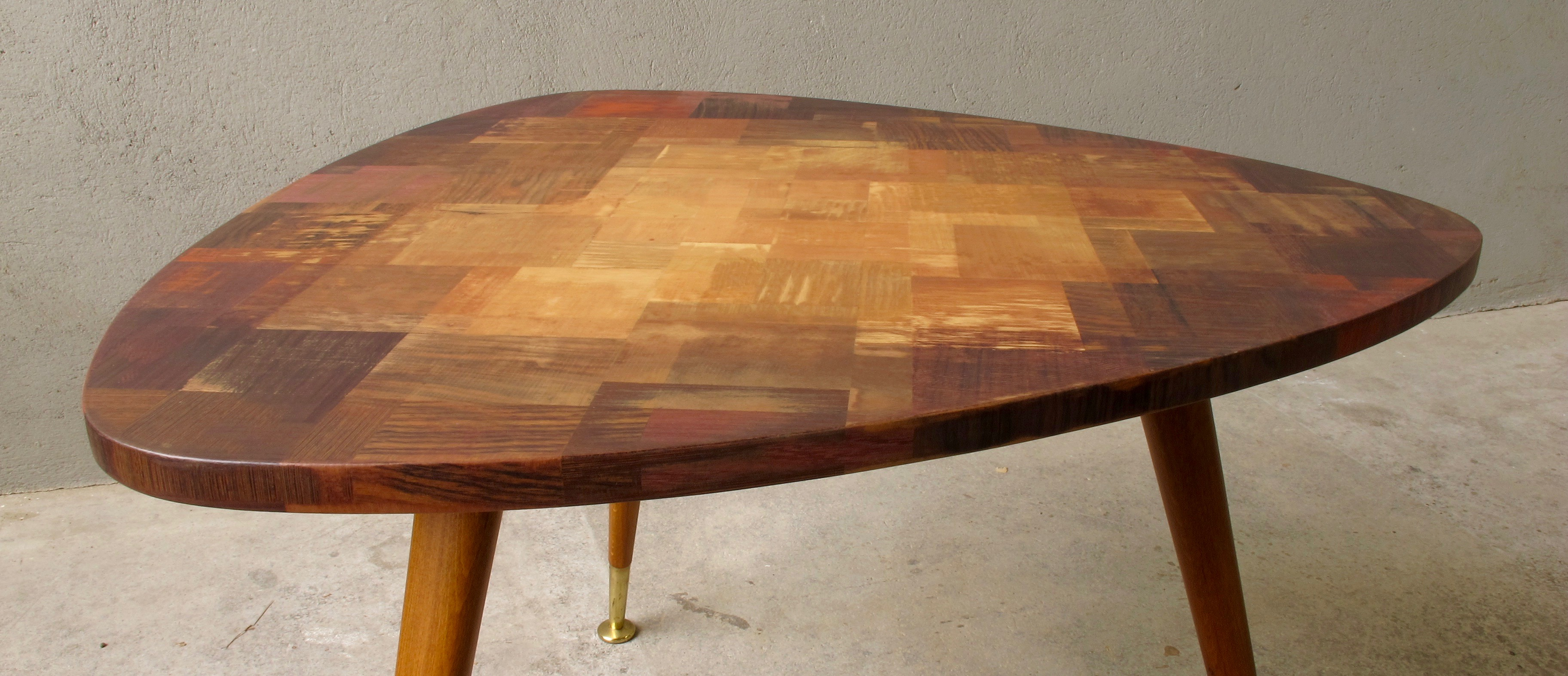 Table Tripode 018