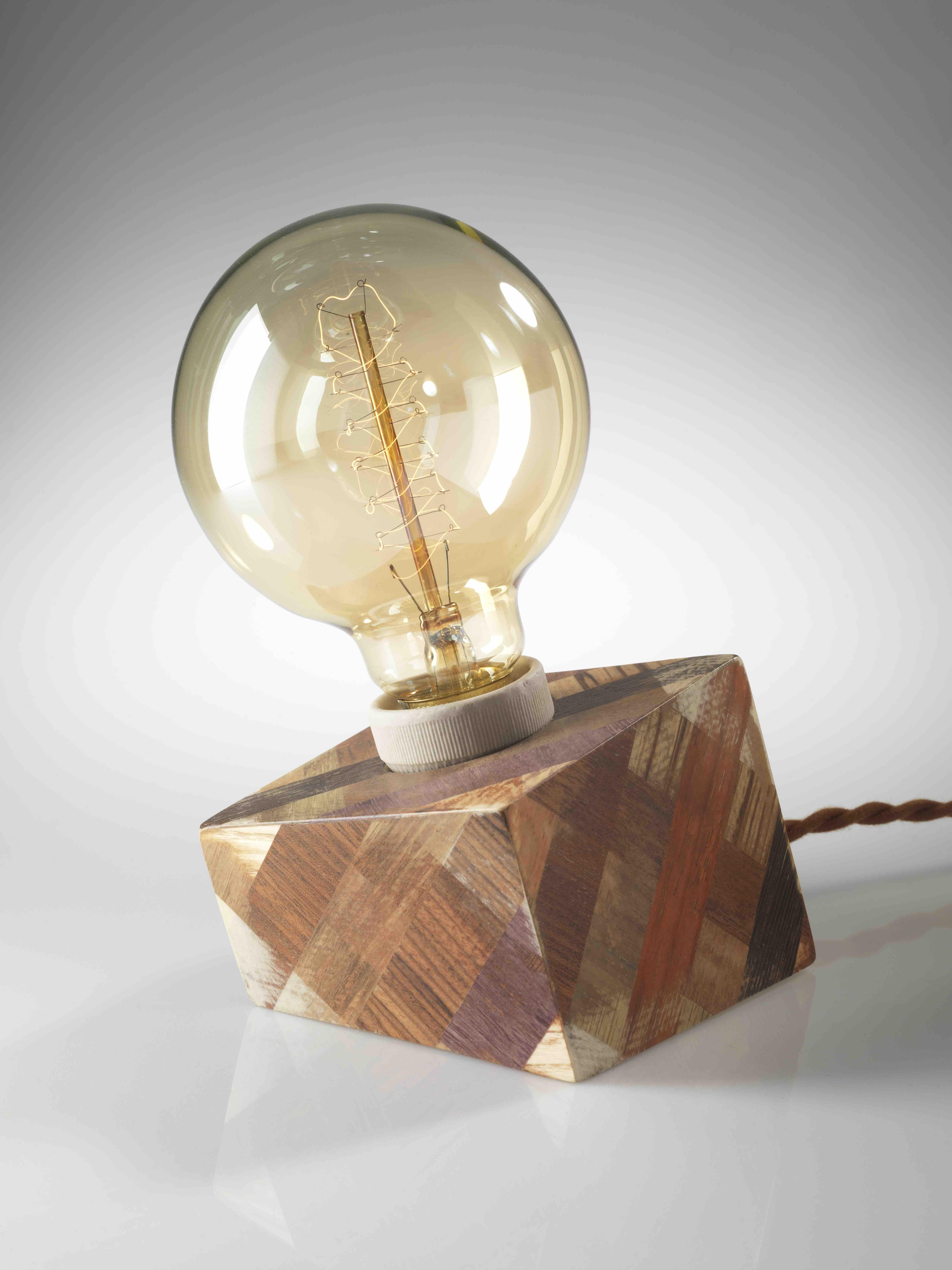 Lampe Cube 031