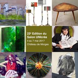 Salon Unicréa Lausanne