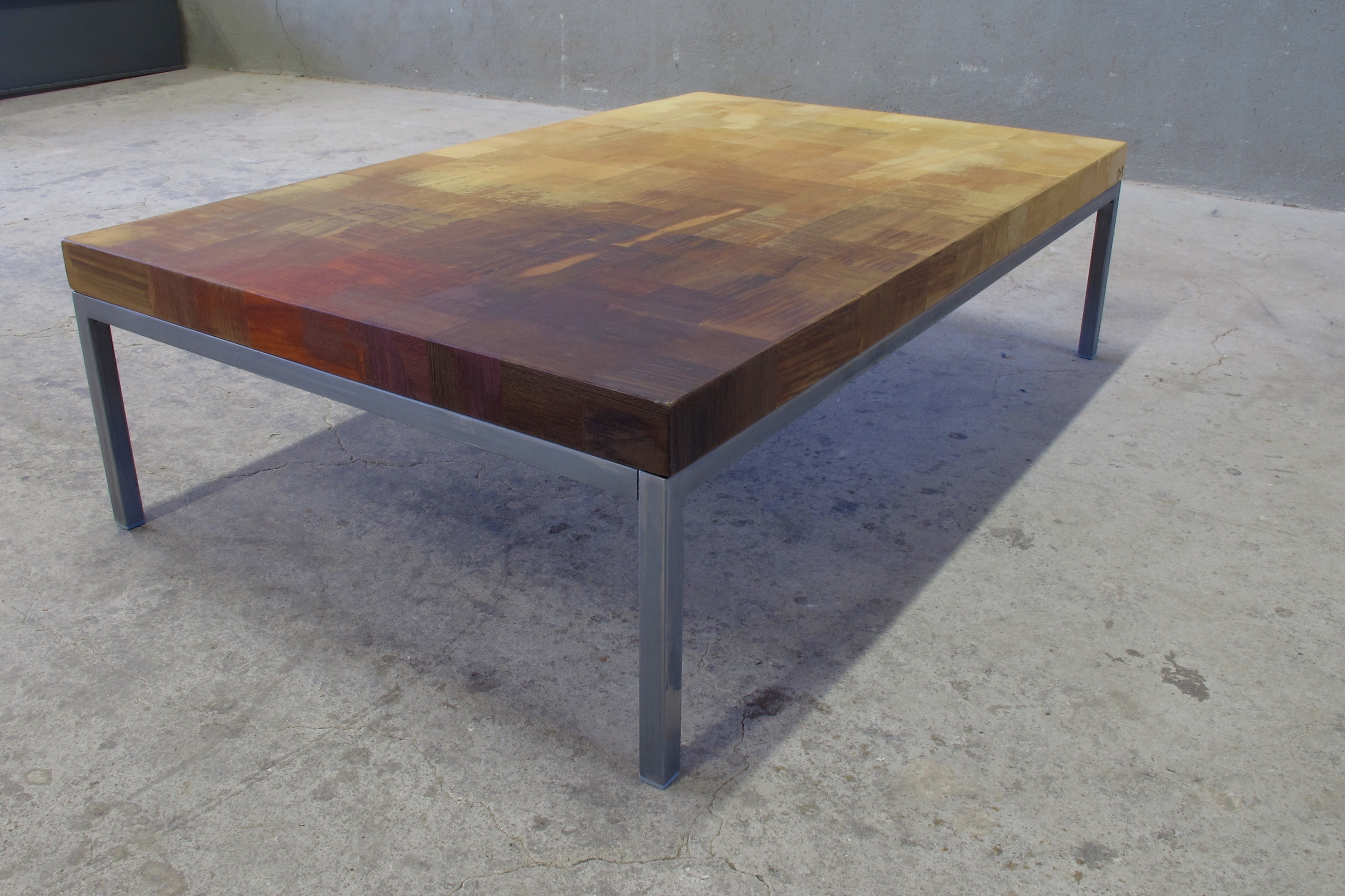 Table basse 017