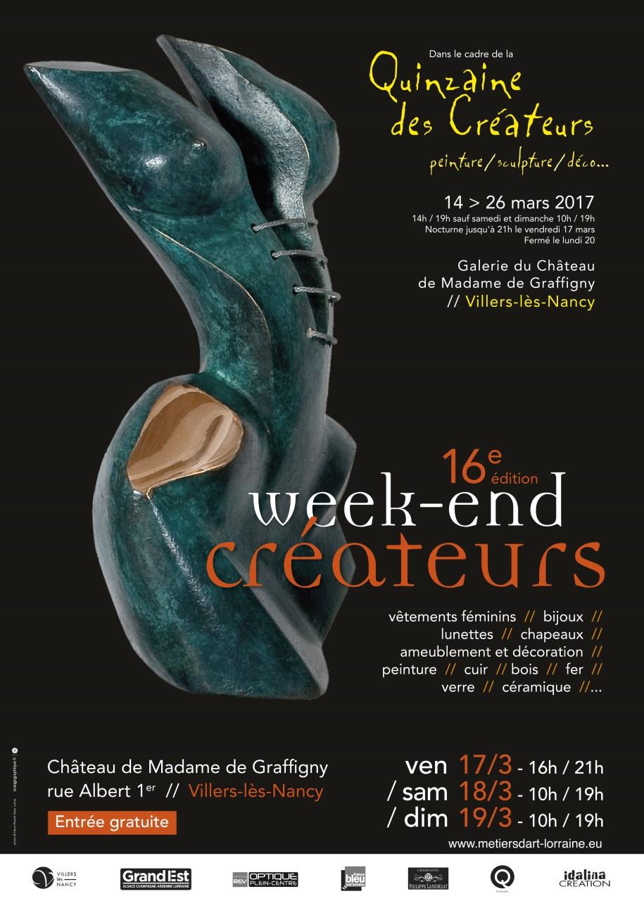 Wk Créateurs Villers-Lès-Nancy