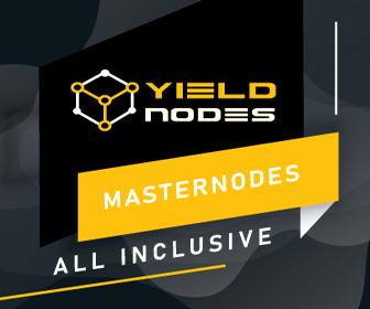 Yieldnodes - Alternative Masternodes