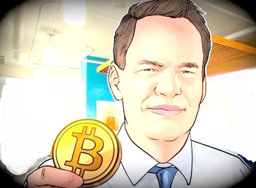 """Bitcoin jetzt für """"Fiatschuldscheine"""" verkaufen wäre ein Verbrechen"""