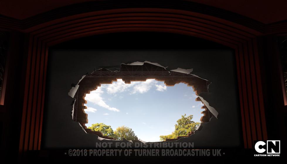 The Amazing World of Gumball - Season 4 - The Return