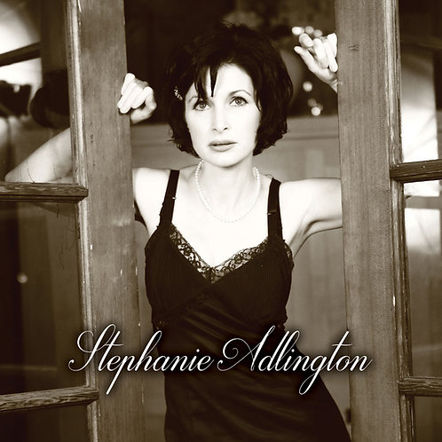 STEPHANIE ADLINGTON - EP - CD