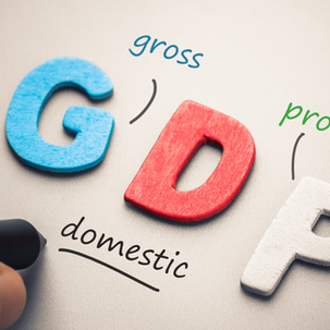 3rd Quarter GDP Provides Some Cheer