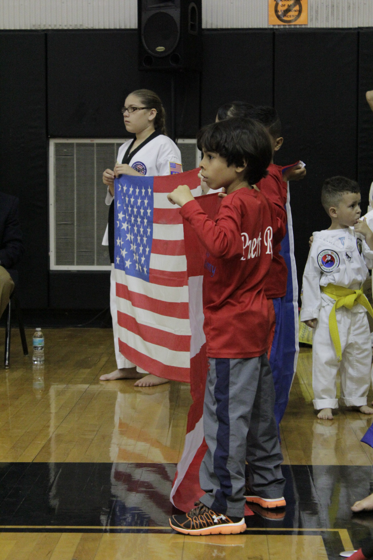 19th Orlando Open TKD Championship