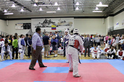 19th Orlando Open TKD Championship