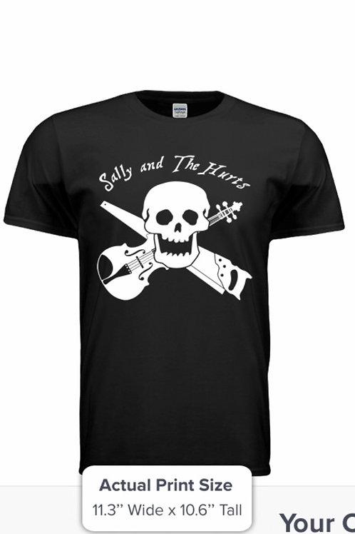 Jolly Sally Tee- Unisex