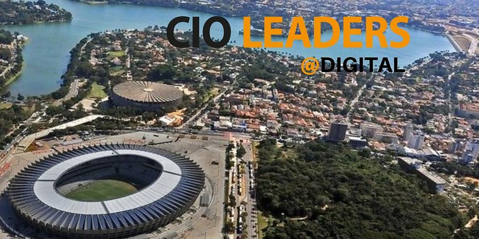CIO Leaders@digital Belo Horizonte 21/10/2021