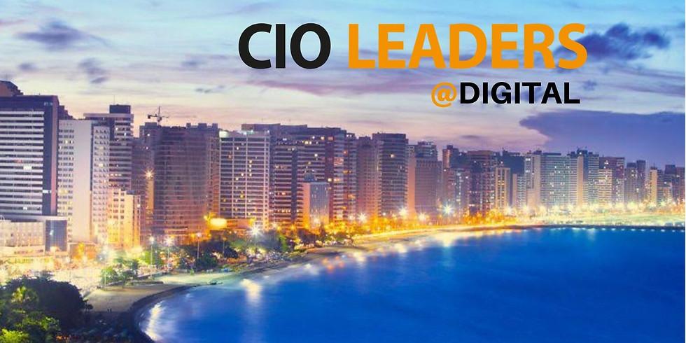 CIO Leaders@digital Fortaleza (CE) 09/06/2022