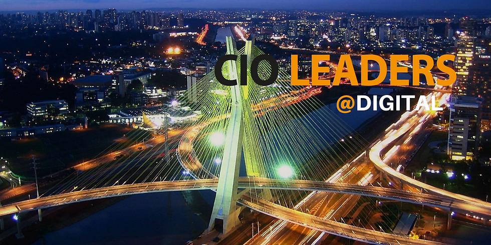 CIO Leaders@Digital São Paulo 05/11/2020