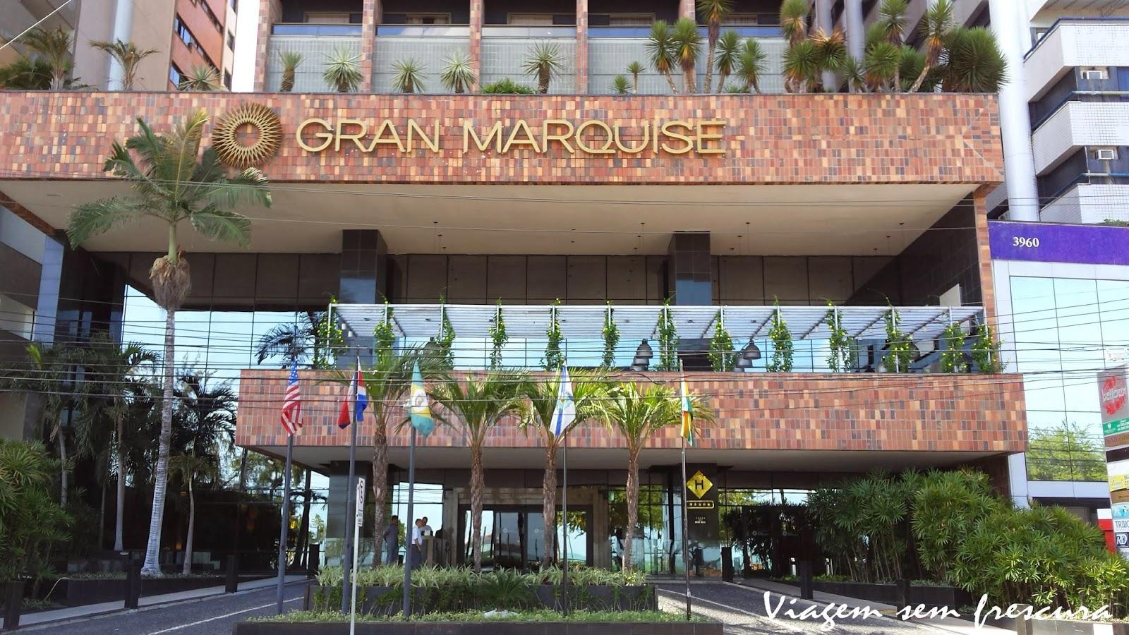 GRAN MARQUISE