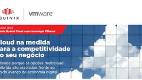 Cloud na medida para a competitividade do seu negócio