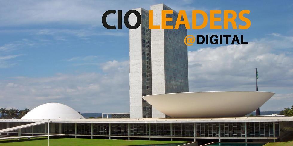 CIO Leaders@digital Brasília (DF) 16/09/2021