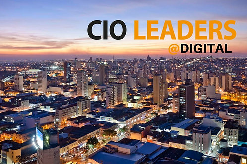 CIO Leaders @digital Interior SP 18/03/2021